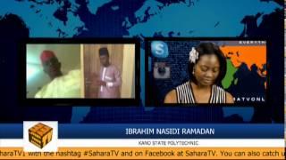 SaharaTVTalkback: Nigerian Students Vent Over Ongoing ASUP Strikes Pt.2