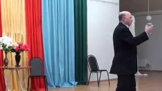 ЮРИЙ ЭДЕЛЬМАН АРИЯ КНЯЗЯ ОРЛОВСКОГО