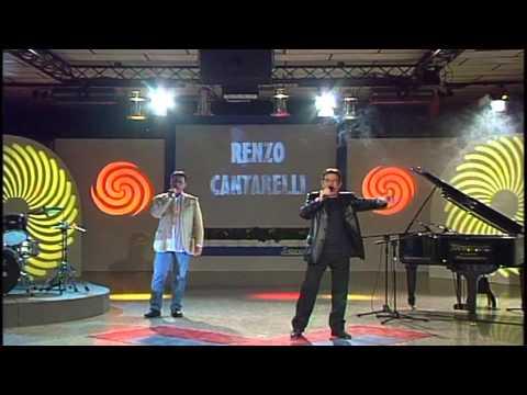 Vorrei con te, Renzo Cantarelli