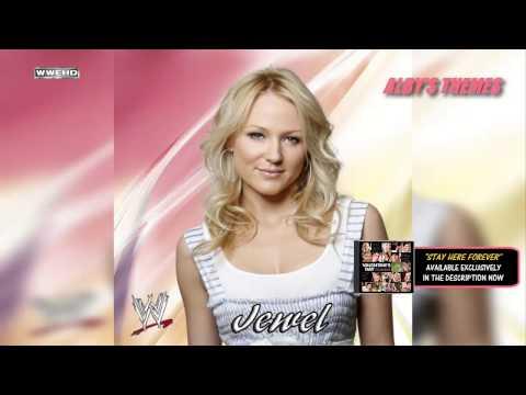2010: Jewel 1st WWE Theme Song -