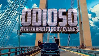 Merce - ''ODIOSO'' Feat. Rudy Evang`s [Video Oficial]