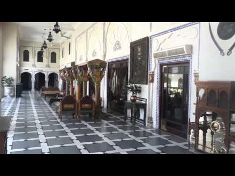 Raj Palace Hotel Jaipur