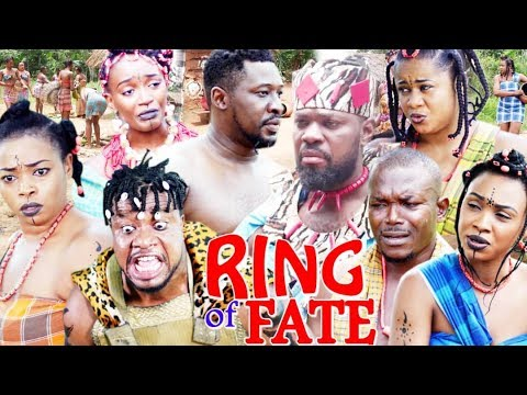 Download RING OF FATE SEASON 4  - (New Movie) 2020 Latest Nigerian Nollywood Movie Full HD