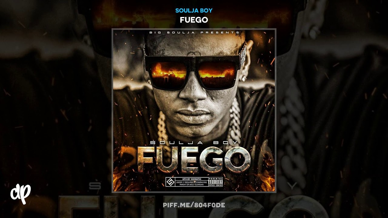 Soulja Boy - She Love Me Not Fuego - Youtube-5219