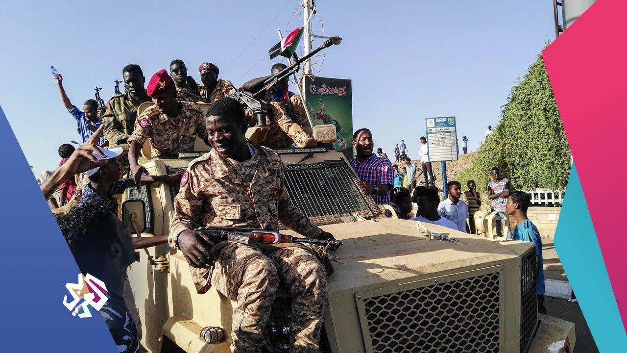 للخبر بقية│السودان .. الإضراب والعصيان