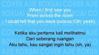 Ajie Roxuai- perfect- cover one direction - terjemahan bahasa indonesia accoustic
