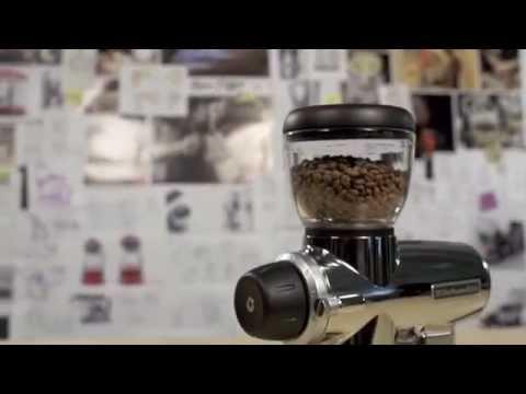 KitchenAid® Burr Grinder