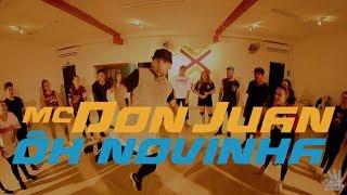 Baixar Mc Don Juan - Ôh Novinha Coreografia • Broop'Z   Curitiba