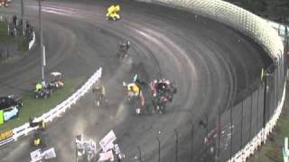 Knoxville Raceway 5/7/11