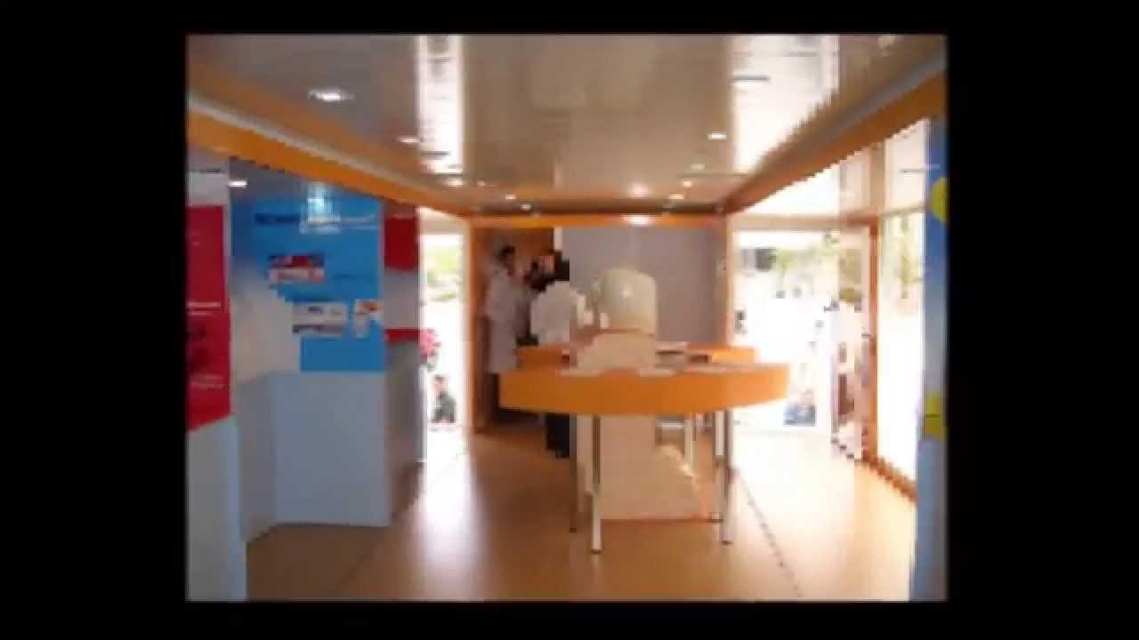 Autobuses para publicidad GSK