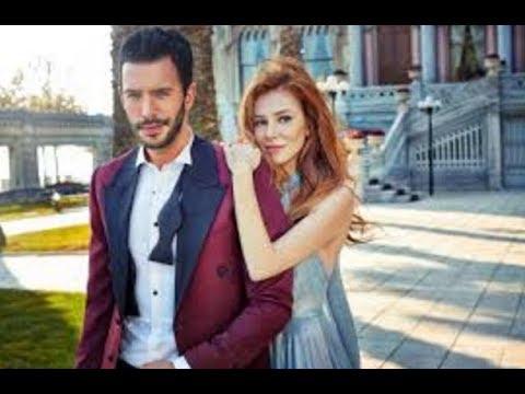 ¡Elçin Sangu & Barış Arduç   Película 'Quédate Conmigo'!