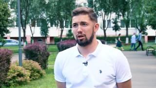 Университет СИНЕРГИЯ | Отзывы | Выпускник Михаил Бортников