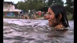 Aguas Sangrientas (Red Water) (Charles Robert Carner, EEUU, 2003)