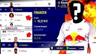 FIFA 18 : DIE AUFGABE ➡️ KAUFE ZWEI SPIELER FÜR 5 MILLIONEN 🤓 Jena STG Karriere #11