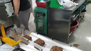 강원도영월포장기계납품