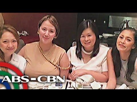 UKG: Kim Chiu, Reunited Sa Mga Dating  PBB Teen Edition Housemates