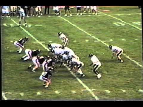 1996 Pennsbury v Truman Part1