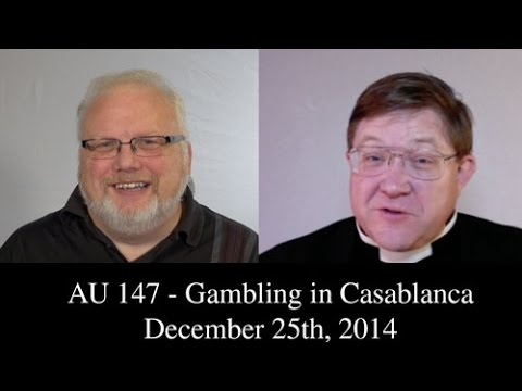 AU 147 - Gambling in Casablanca