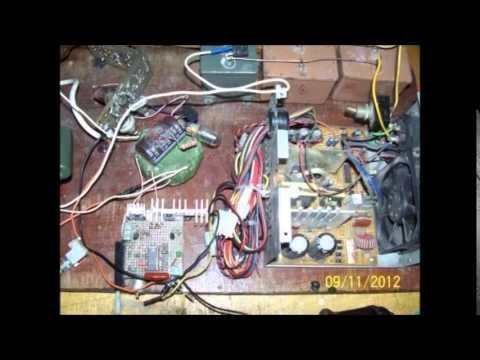 видео: Как собрать генератор своими руками