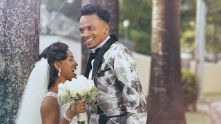 Naseem & Jaron - Wedding Film (4K)