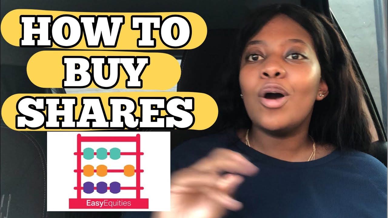 Download HOW TO BUY SHARES/ INVEST IN STOCKS: Tutorial of EASY EQUITIES, considerations and tips || SA 🇿🇦