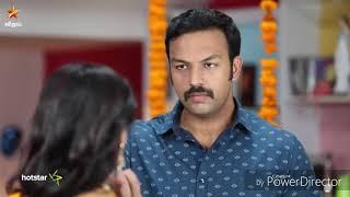 Nenjam marappathilli serial love status