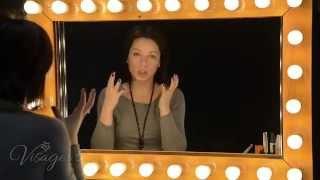 Видео урок макияжа карих глаз