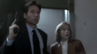 The X-Files Opening 1 in HD
