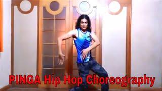 Download Lagu Pinga  baji rao mastani Hip Hop choreography mp3