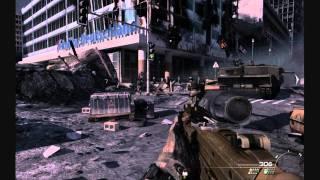 Call of Duty Modern Warfare 3 Campaign Walkthrough mission 14 Scorched Earth