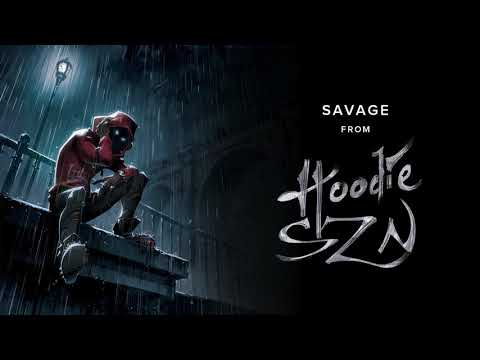 A Boogie Wit Da Hoodie - Savage [Official Audio]