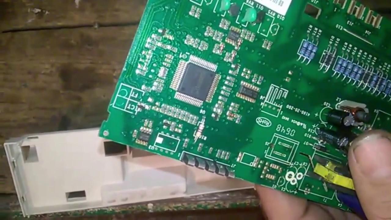 Как отремонтировать стиральную машину индезит своими руками фото 458