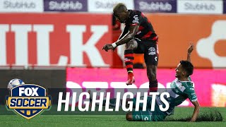 90 in 90: Tijuana vs. Santos | 2018-19 Liga MX Highlights
