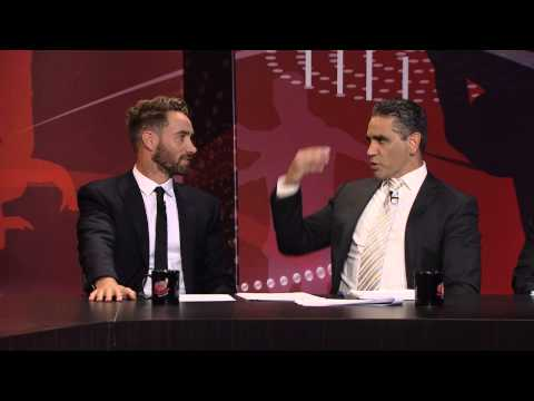 Marngrook Xtra: Andrew Walker