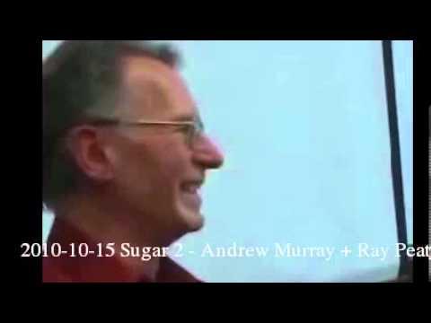 2010-10-15 Sugar 2 - Andrew Murray + Ray Peat