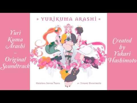 Yuri Kuma Arashi Original Soundtrack OST