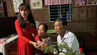 Lễ cưới lại xuất giá ở Miền Tây !!!