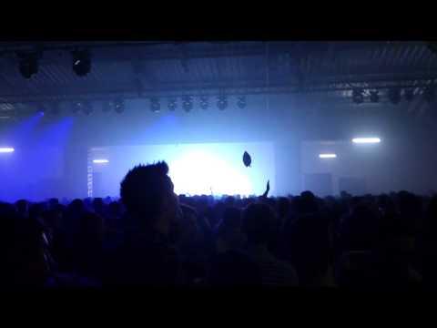 I Love Techno France 2013