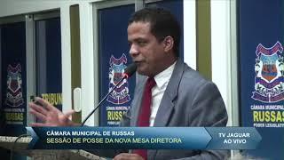 João Paulo pronunciamento 04 01 2019