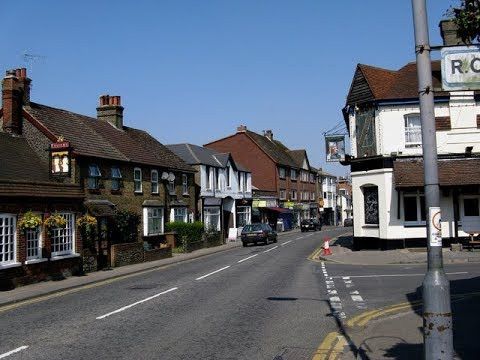 Places to see in ( Caterham - UK )