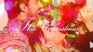 Jessie James Decker - This Christmas (Lyric Video)