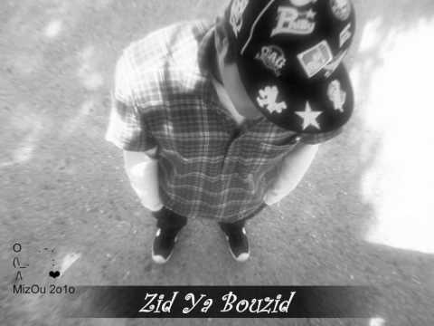 Azzou Annabi - Zid Ya Bouzid ( Music Rap Algerian By Mizou )