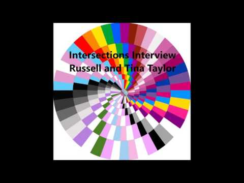 Intersections Interview: Russell and Tina Taylor