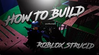 Tips On How You Can Improve Your Building! ROBLOX Strucid