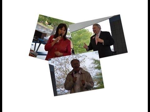 3 Candidates 4 Arkansas Governor