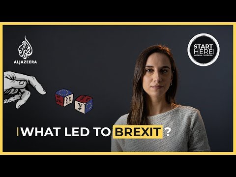 What led to Brexit? | Start Here
