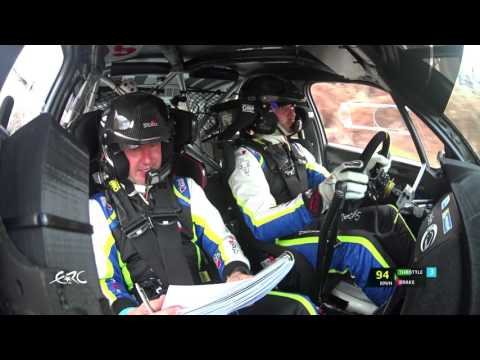 Thumbnail: Rally Islas Canarias 2017 - OBC SS9 Michel Sylvain