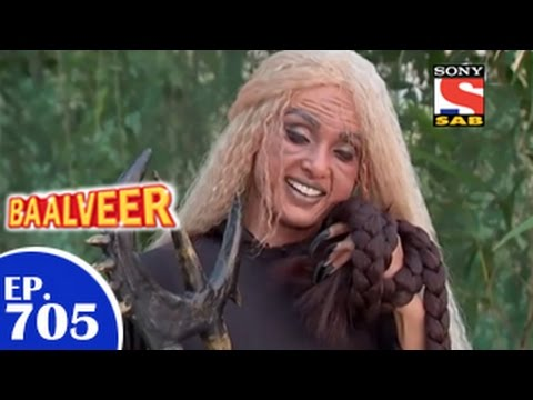 Baal Veer - बालवीर - Episode 705 - 4th May 2015