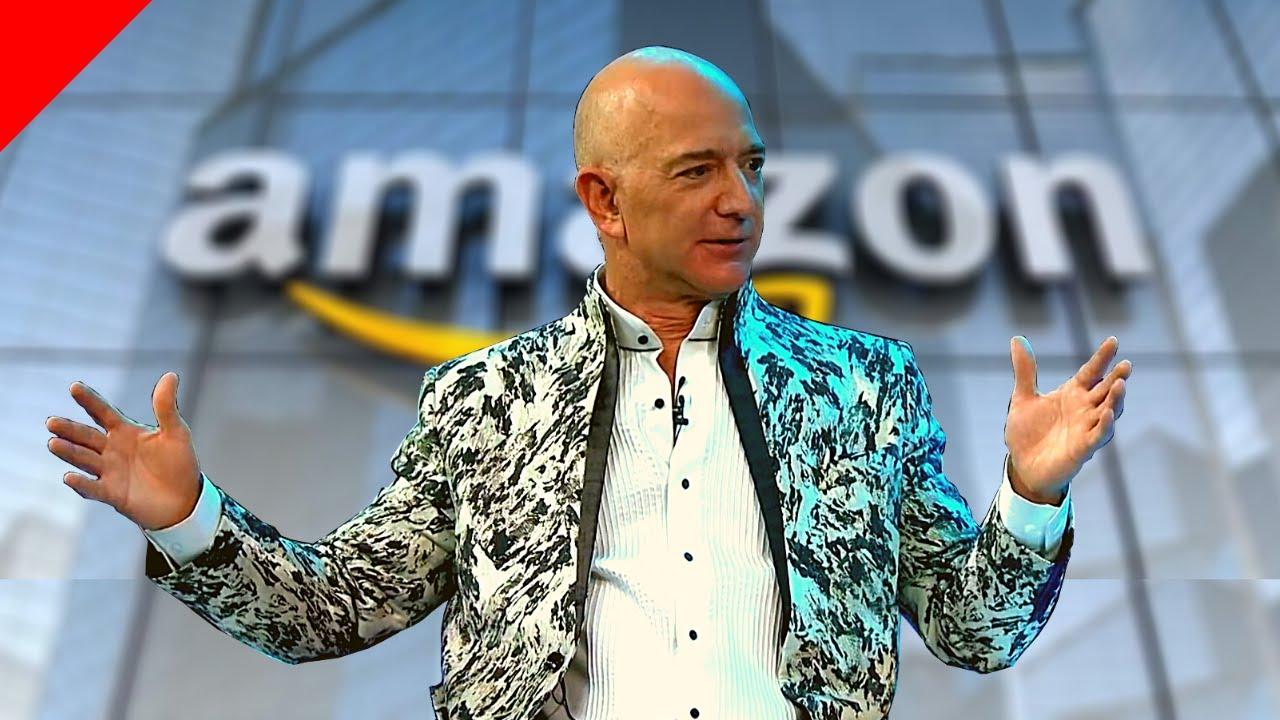 Jeff Bezos Advice For young Entrepreneurs