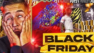 LE PACK OPENING DU BLACK FRIDAY 🥳 (BRISEUR DE RECORDDDDD)